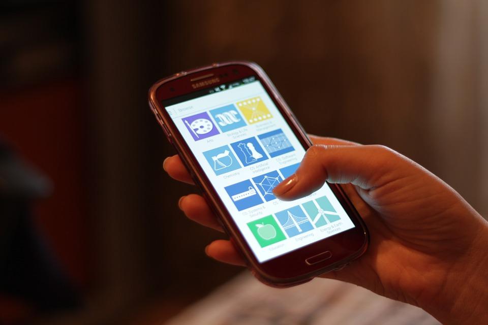 Wie das Smartphone hilft, bewusster und gesünder zu leben